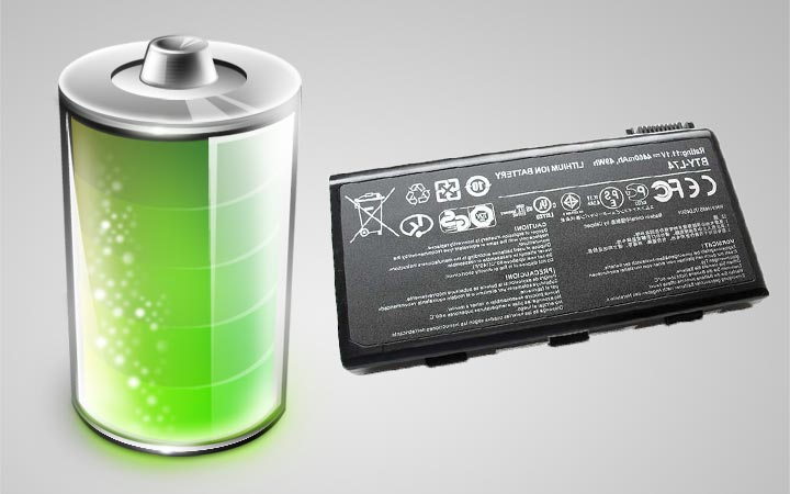 Improve laptop battery